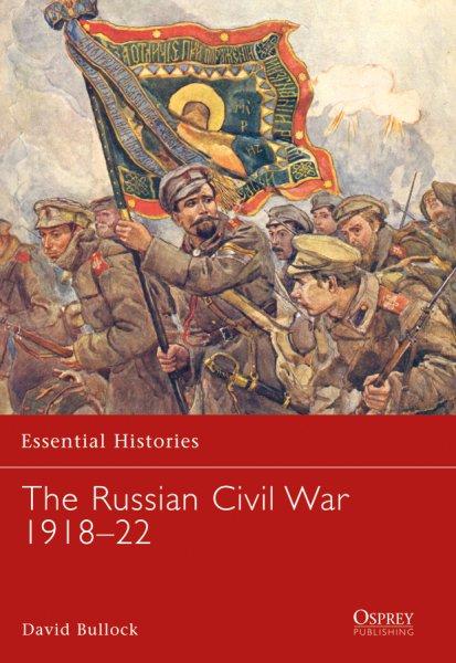 the russian civil war essay